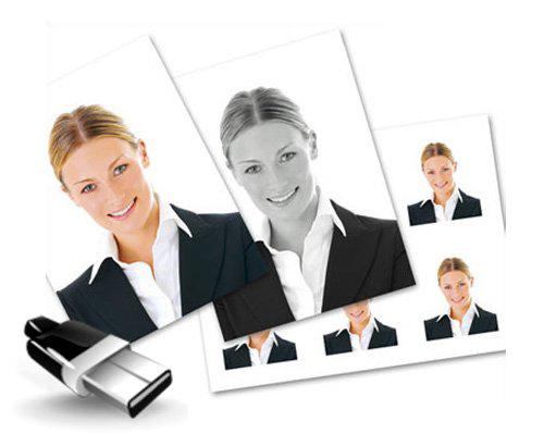 цифровое фото на документы - фото 2